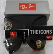Ray Ban Sunglasses ORB8313 002 *2N