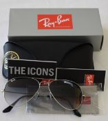 Ray Ban Sunglasses ORB3025 003/32 *2N