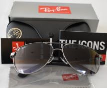 Ray Ban Sunglasses ORB8313 004/32 *3N