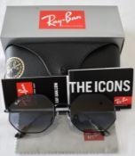 Ray Ban Sunglasses ORB1972 919932 *3N