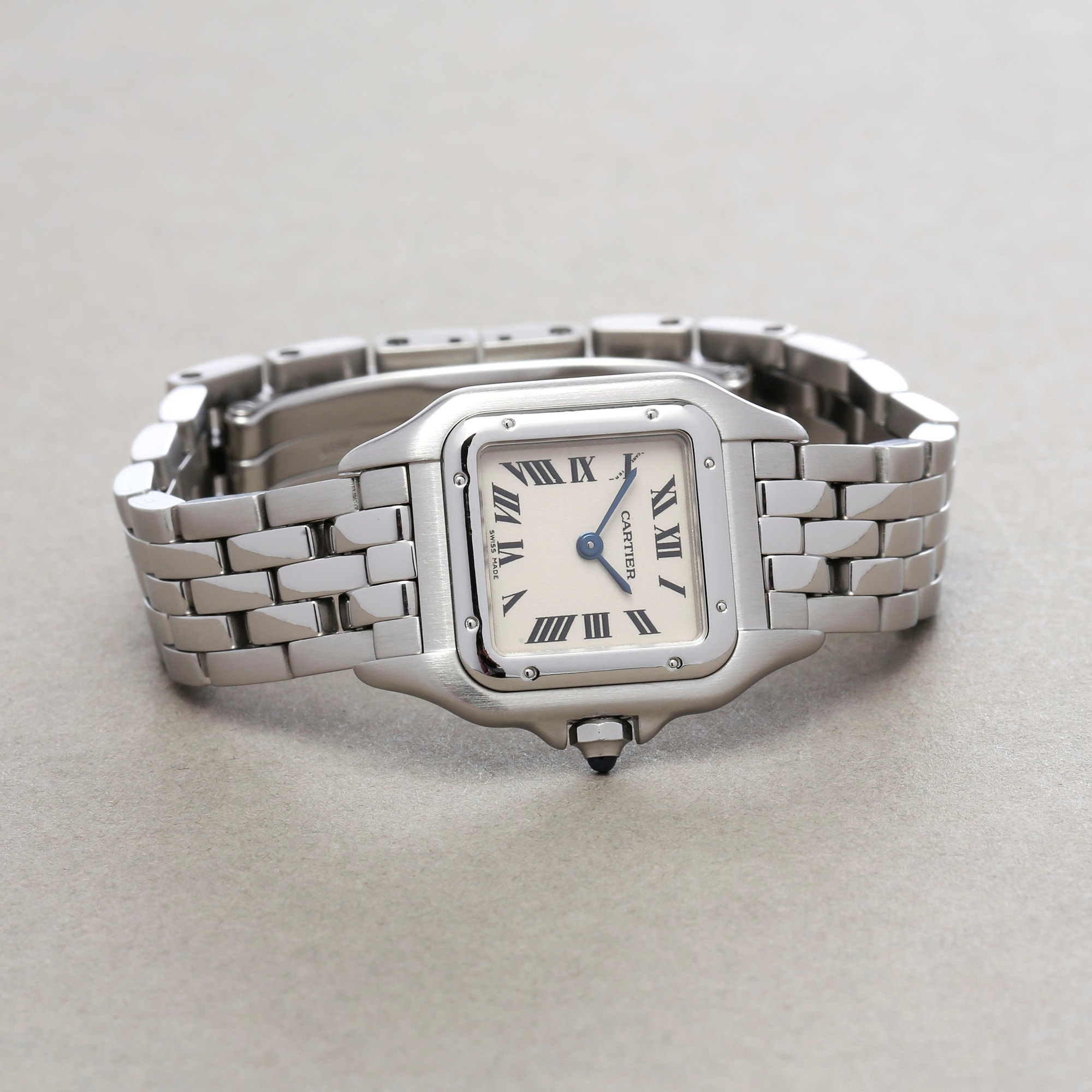 Cartier Panthère 1320 Ladies Stainless Steel Watch - Image 6 of 10