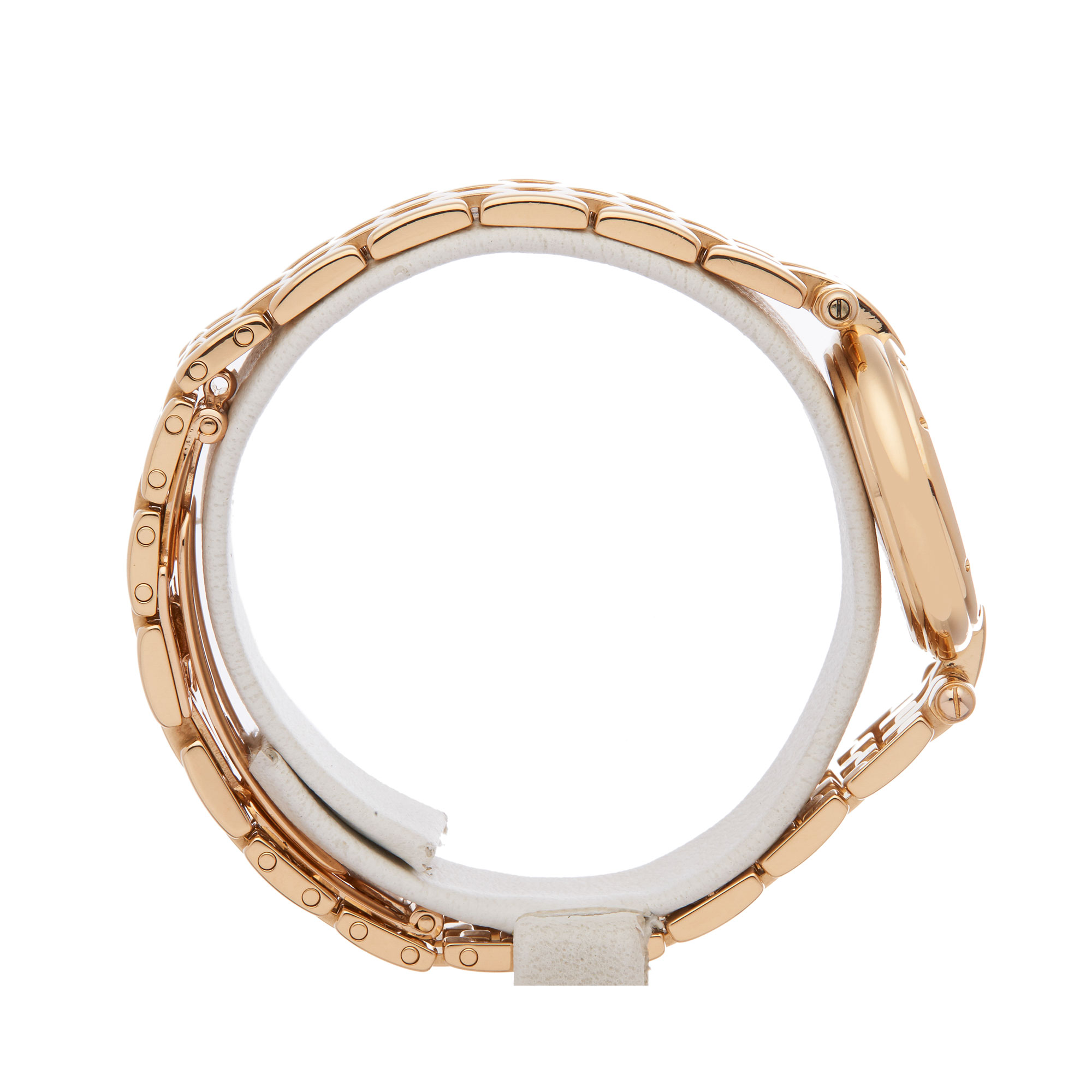 Cartier Panthère Vendome Ladies Yellow Gold Watch - Image 6 of 9