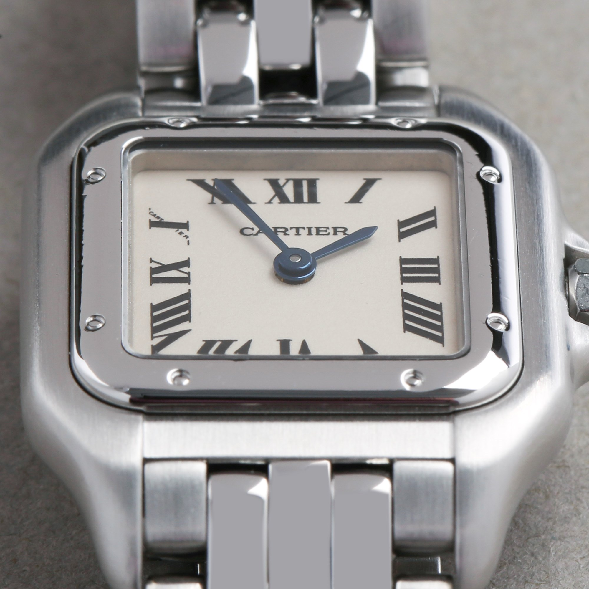 Cartier Panthère 1320 Ladies Stainless Steel Watch - Image 9 of 10