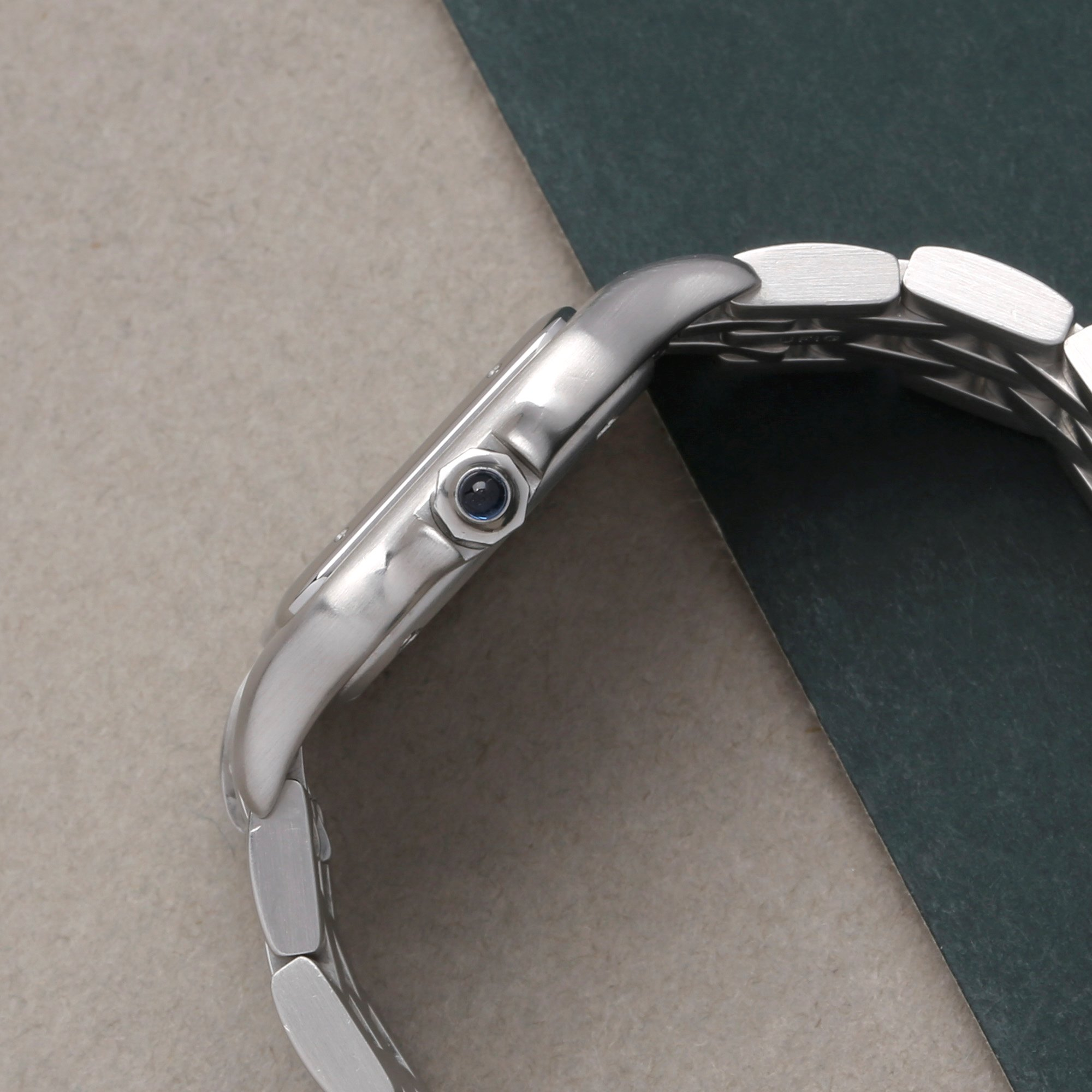 Cartier Panthère 1320 Ladies Stainless Steel Watch - Image 8 of 10