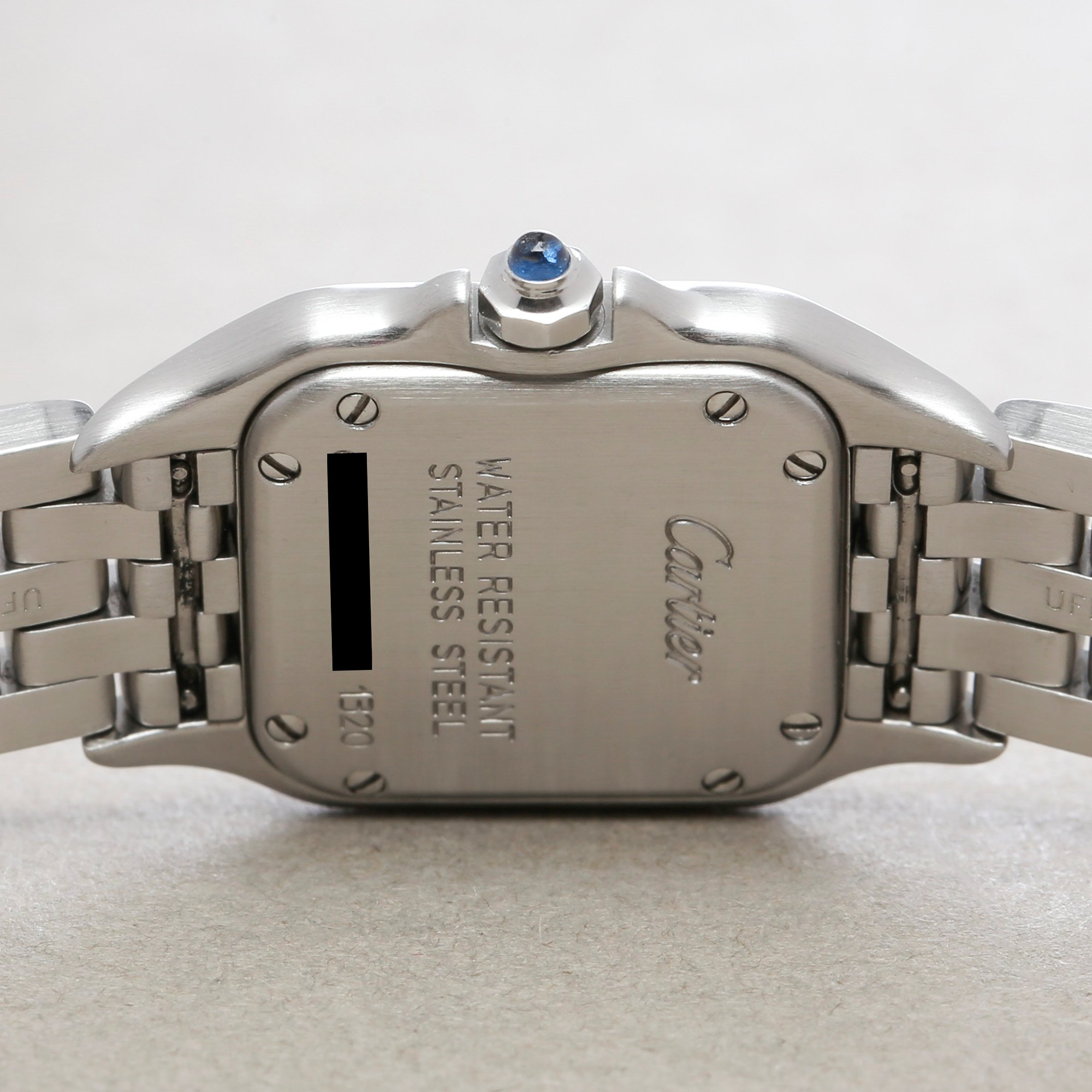 Cartier Panthère 1320 Ladies Stainless Steel Watch - Image 4 of 10