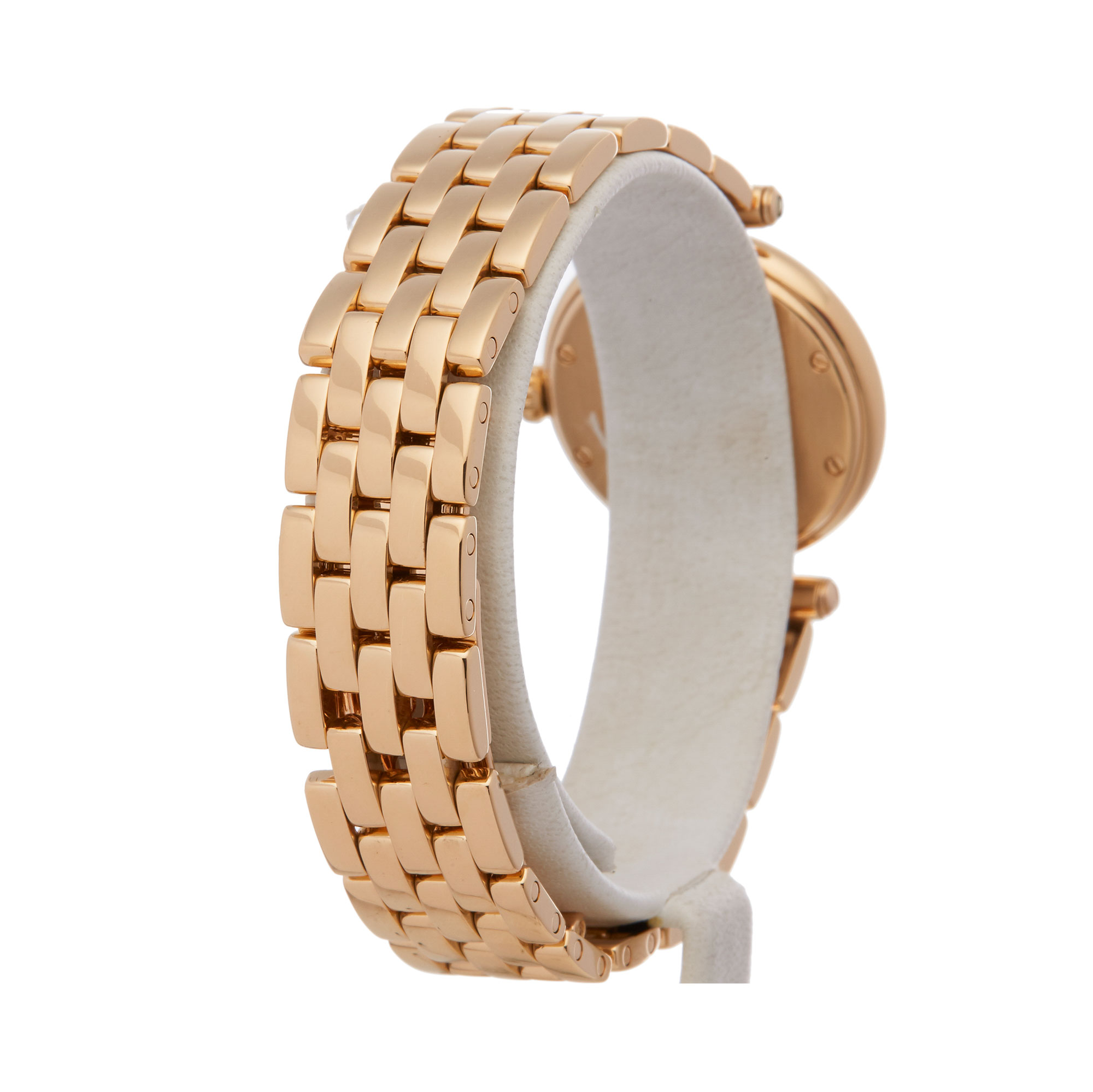 Cartier Panthère Vendome Ladies Yellow Gold Watch - Image 5 of 9