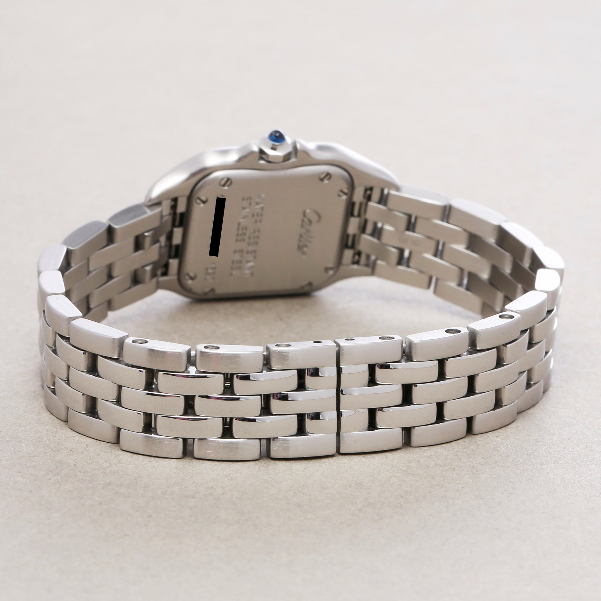 Cartier Panthère 1320 Ladies Stainless Steel Watch - Image 5 of 10
