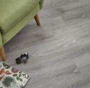 R10 LVT Mid Grey Laminate flooring pallet deal