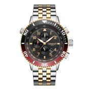 Limited Edition Hand Assembled Gamages Speedster Automatic Two Tone – 5 Year Warranty & Free Deliver