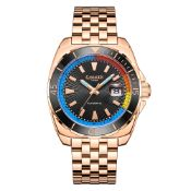 Limited Edition Hand Assembled Gamages Regal Automatic Rose – 5 Year Warranty & Free Delivery