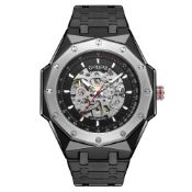 Limited Edition Hand Assembled Gamages Maverick Automatic Black – 5 Year Warranty & Free Delivery
