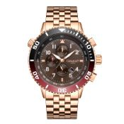 Limited Edition Hand Assembled Gamages Speedster Automatic Rose – 5 Year Warranty & Free Delivery