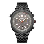 Limited Edition Hand Assembled Gamages Retro Automatic Rose Grey – 5 Year Warranty & Free Delivery
