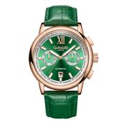 Limited Edition Hand Assembled Gamages Vibrant Calendar Automatic Rose – 5 Year Warranty & Free Deli