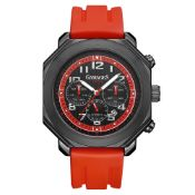 Limited Edition Hand Assembled Gamages Contemporary Automatic Red – 5 Year Warranty & Free Delivery