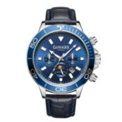 Limited Edition Hand Assembled Gamages Rotating Moon Phase Automatic – 5 Year Warranty & Free Delive