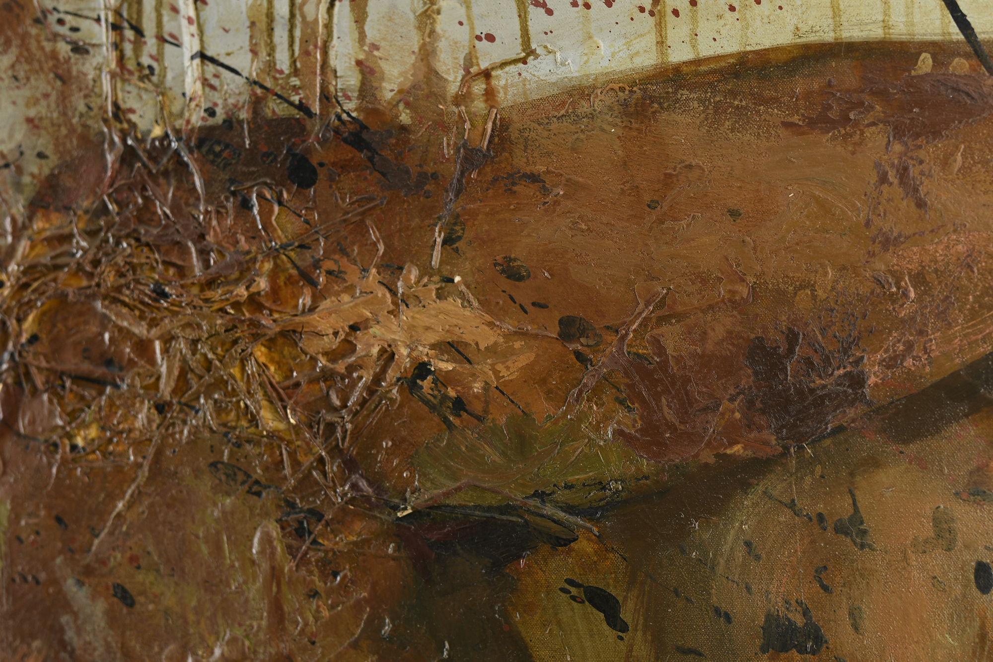 Stunning Original Painting by Renowned Scottish artist Alan McGowan. - Image 22 of 22