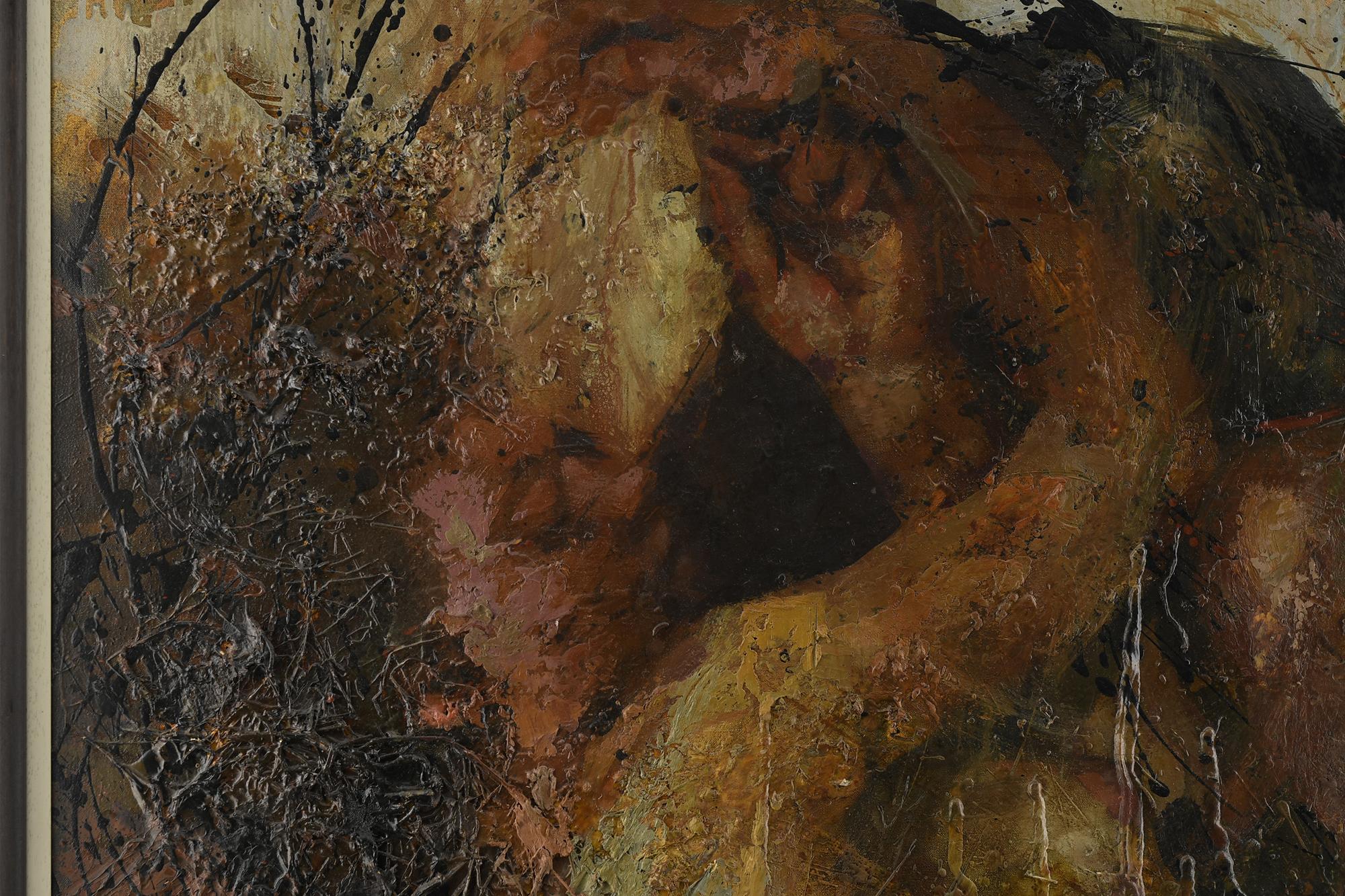 Stunning Original Painting by Renowned Scottish artist Alan McGowan. - Image 17 of 22