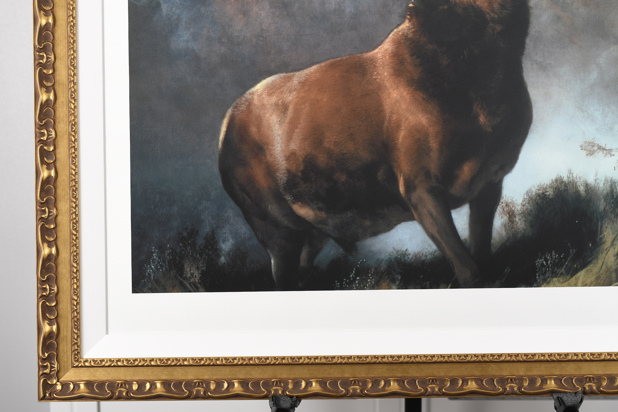 """Edwin Landseer Limited Edition """"Monarch of the Glen"""" 1 of only 85 Worldwide. - Image 5 of 9"""