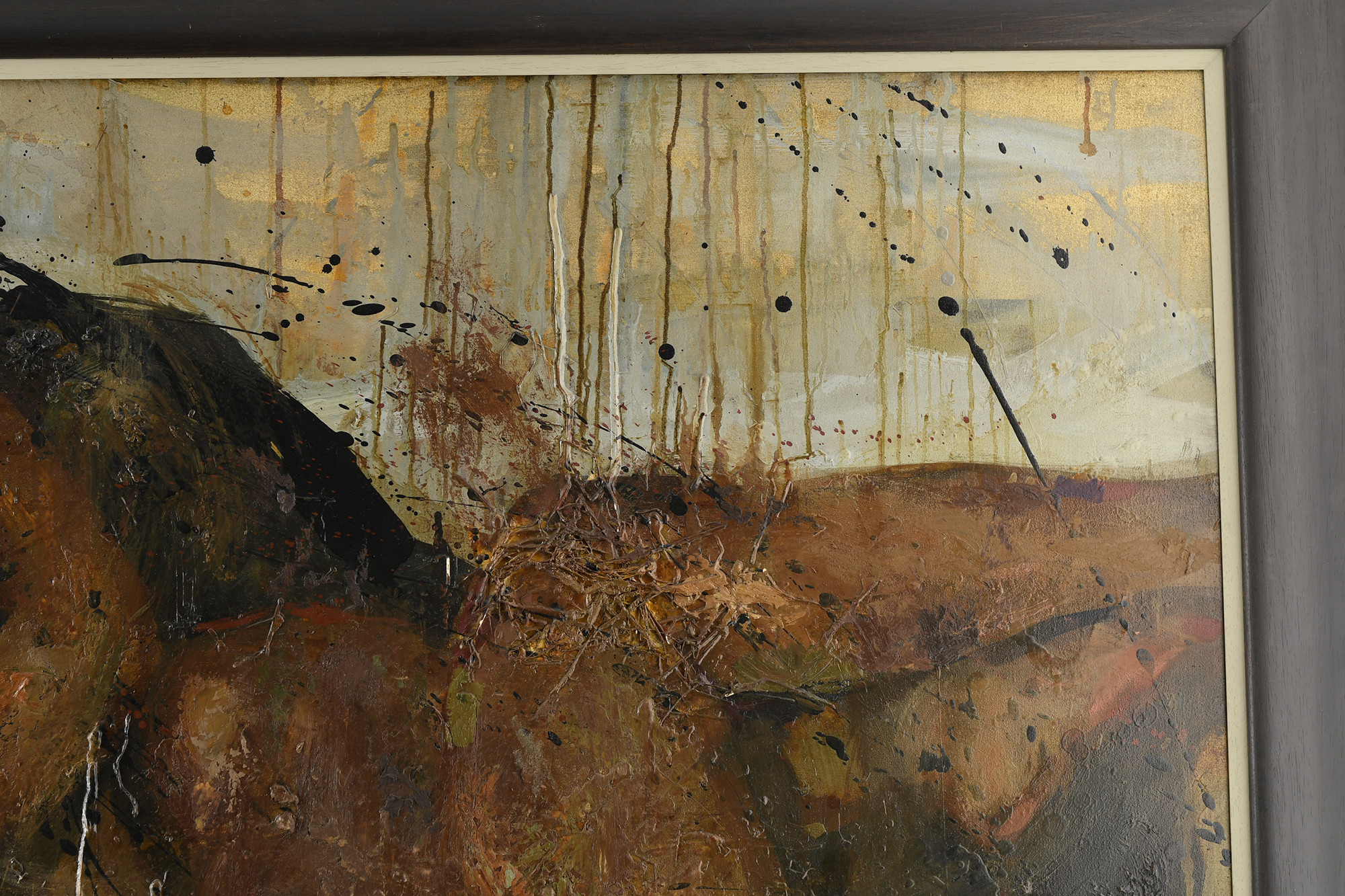 Stunning Original Painting by Renowned Scottish artist Alan McGowan. - Image 18 of 22