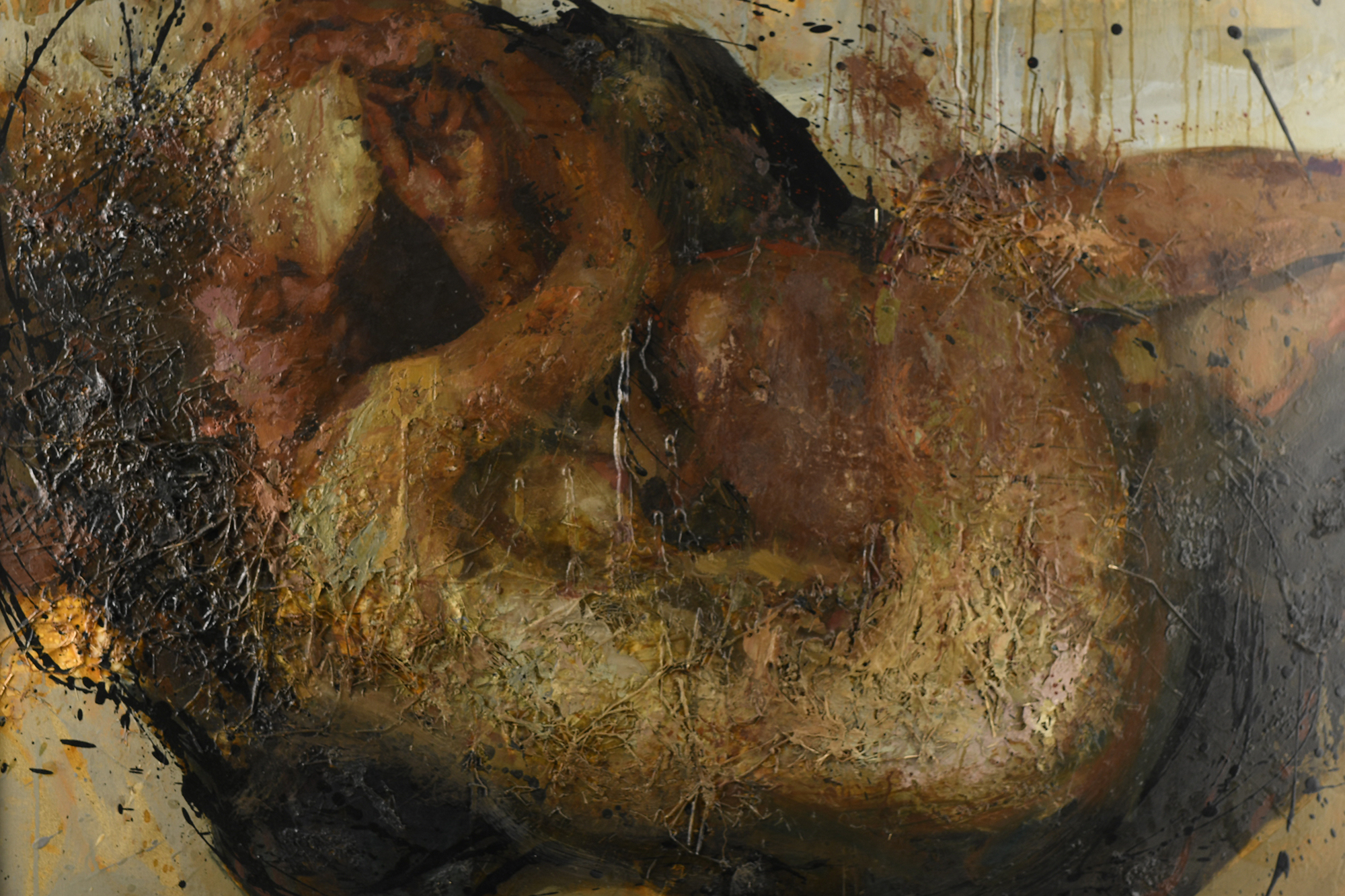 Stunning Original Painting by Renowned Scottish artist Alan McGowan. - Image 10 of 22