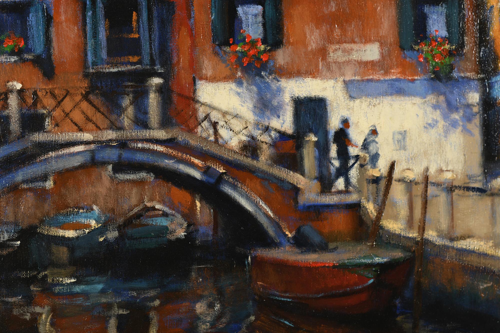 John Mackie original Painting - Image 6 of 6