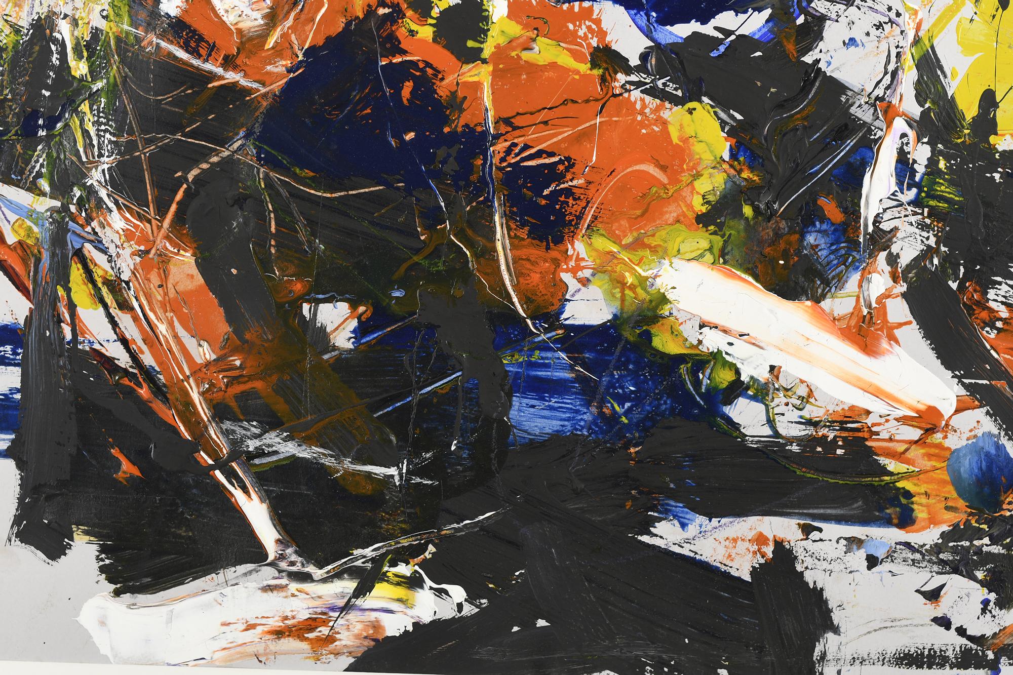 Original Painting by the Italian artist Armando Farina. - Image 6 of 8