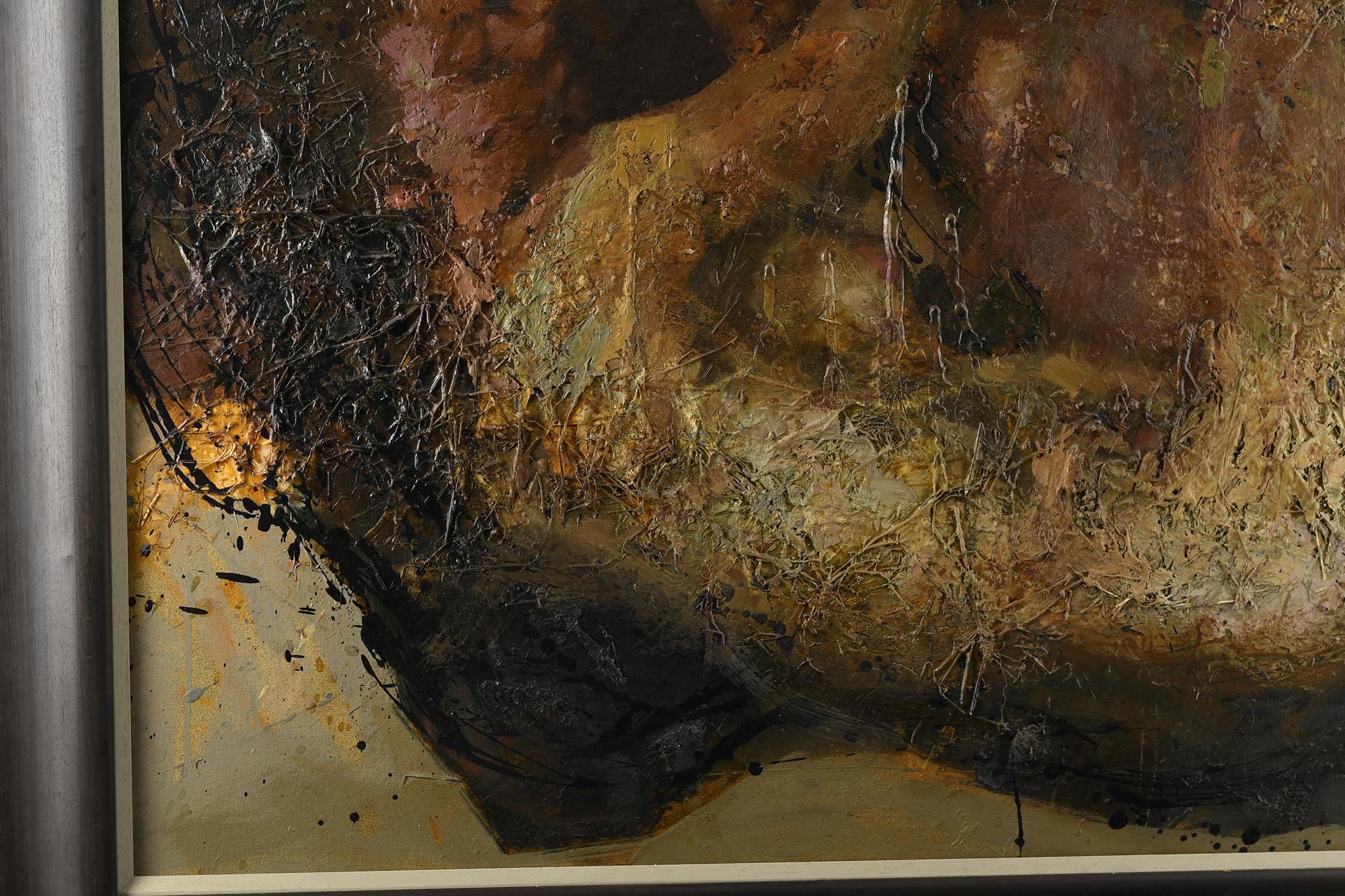 Stunning Original Painting by Renowned Scottish artist Alan McGowan. - Image 13 of 22