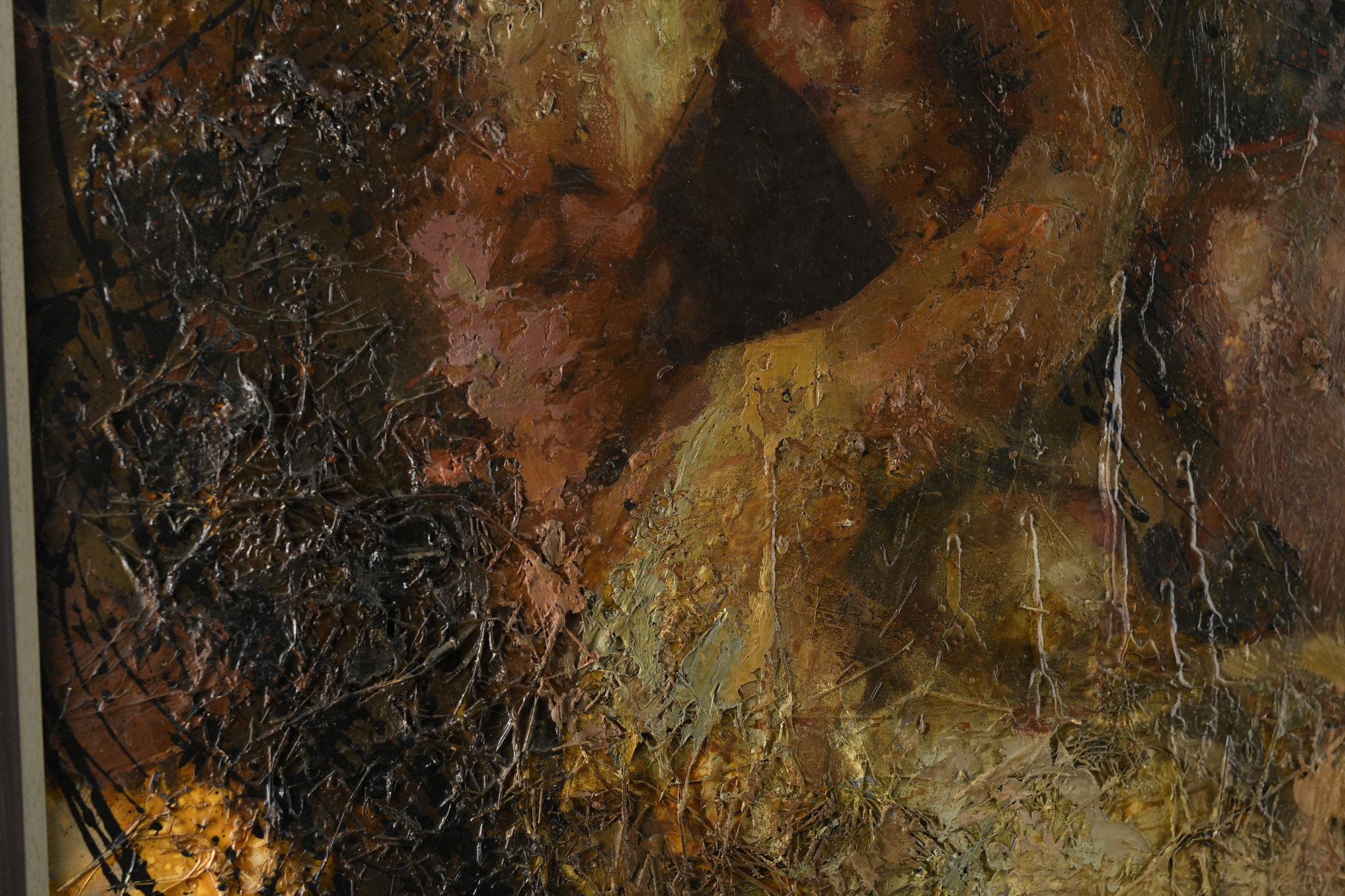 Stunning Original Painting by Renowned Scottish artist Alan McGowan. - Image 2 of 22