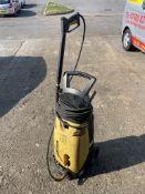 Karcher HD855 S Pressure Washer