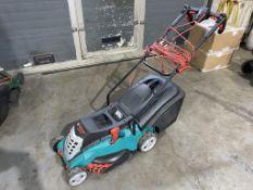 Bosch Rotak 430 Electric Lawn Mower