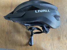 Livall Bling Cycling Helmet with Bluetooth Connectivity
