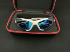 SH+ Cycling Glasses in case