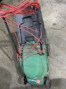 Qualcast Cobra 32 Electric Lawn Mower