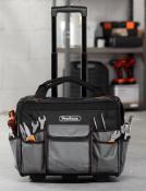 Rolling Tool Bag - Customer Returns