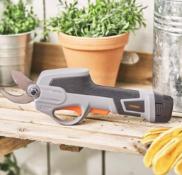 7.2V Cordless Garden Pruner - Customer Returns