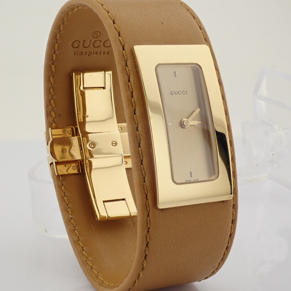 Gucci / 7800S - Lady's Steel Wrist Watch - Image 12 of 22