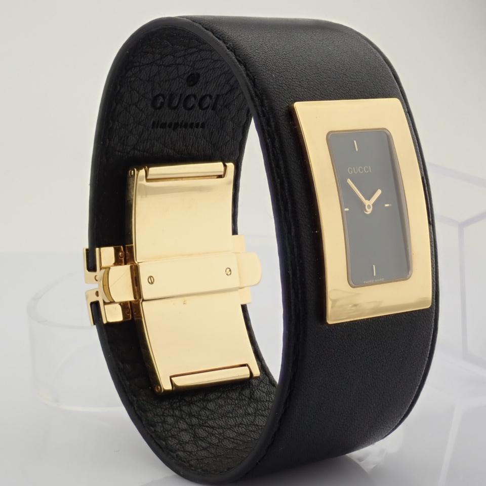Gucci / 7800L - Lady's Steel Wrist Watch - Image 5 of 17