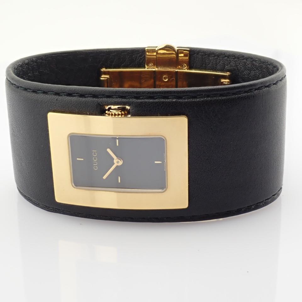 Gucci / 7800L - Lady's Steel Wrist Watch - Image 2 of 17