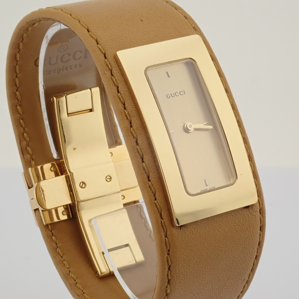 Gucci / 7800S - Lady's Steel Wrist Watch - Image 11 of 22