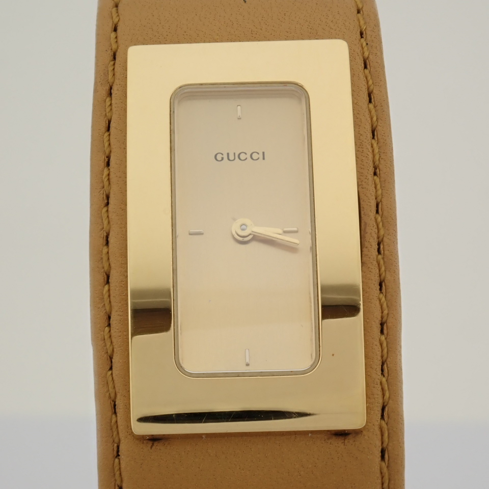 Gucci / 7800S - Lady's Steel Wrist Watch - Image 13 of 22
