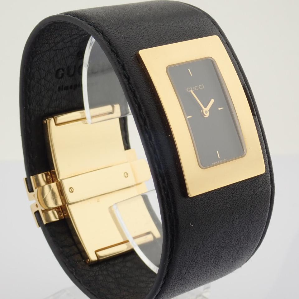 Gucci / 7800L - Lady's Steel Wrist Watch - Image 11 of 17