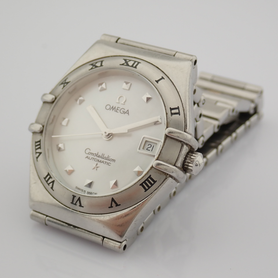 Zeno-Watch Basel / 2934 - Gentlemen's Steel Wrist Watch - Image 12 of 12