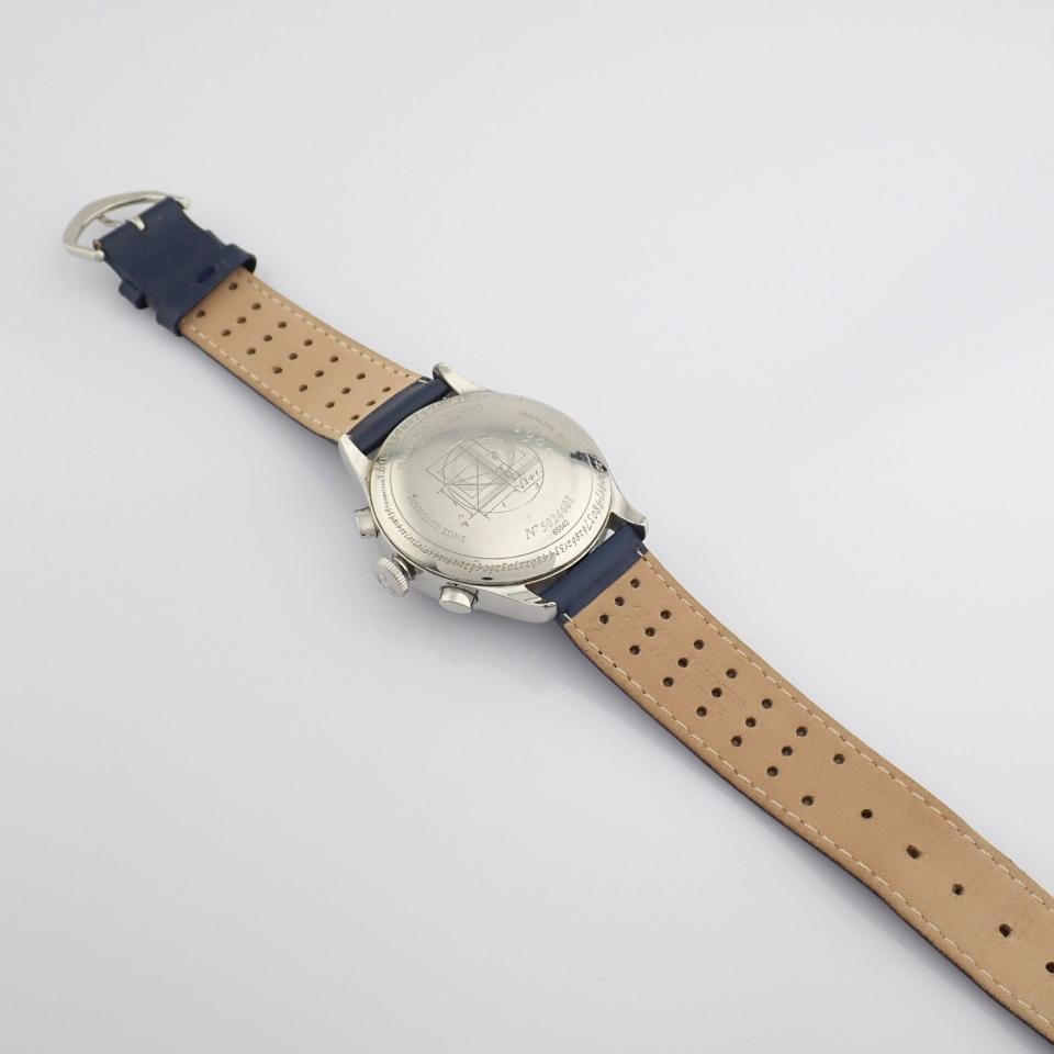 Baume & Mercier / 65542 - Gentlemen's Steel Wrist Watch - Image 5 of 10