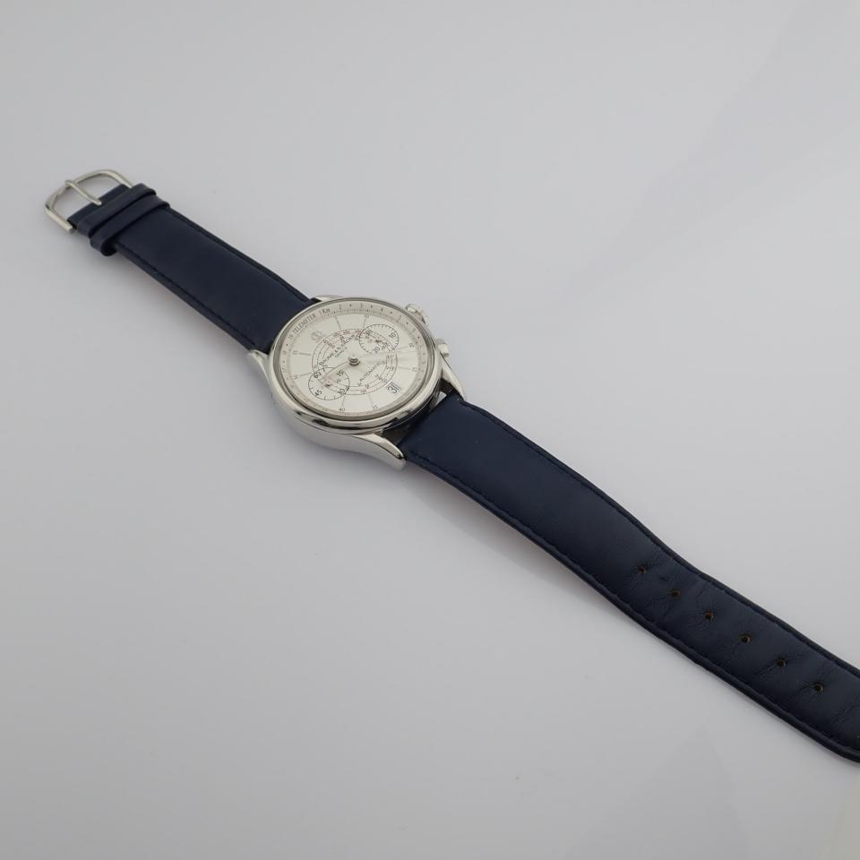 Baume & Mercier / 65542 - Gentlemen's Steel Wrist Watch - Image 7 of 10