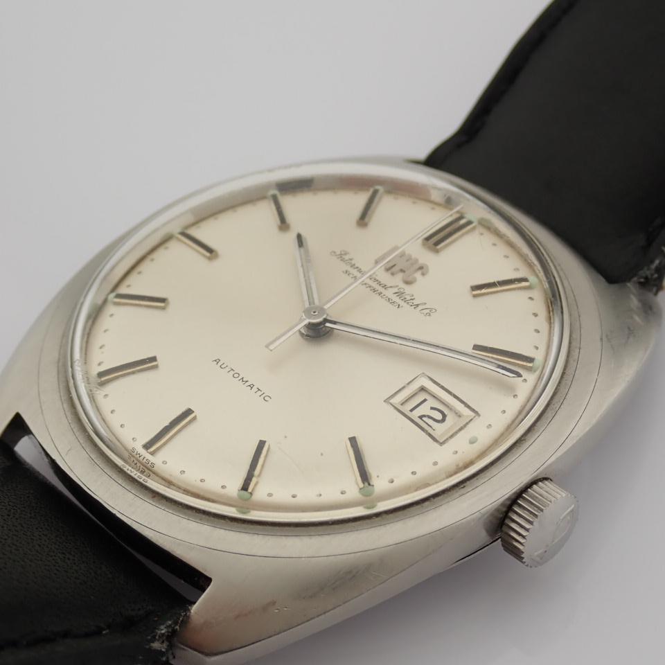 IWC / 1975 Automatic - Gentlemen's Gold/Steel Wrist Watch - Image 2 of 13