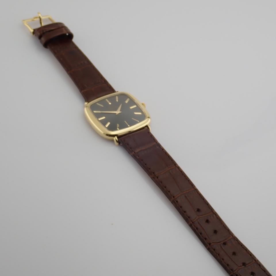 Piaget / 18K - Gentlemen's Yellow gold Wrist Watch - Image 4 of 9