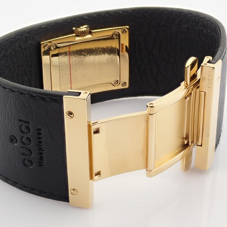 Gucci / 7800L - Lady's Steel Wrist Watch - Image 15 of 17