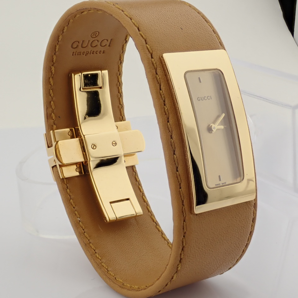 Gucci / 7800S - Lady's Steel Wrist Watch - Image 16 of 22