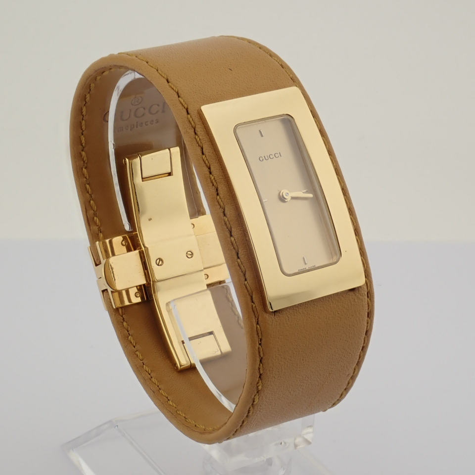 Gucci / 7800S - Lady's Steel Wrist Watch - Image 10 of 22